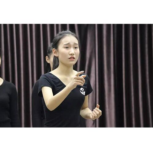 唐山传媒艺考培训电话